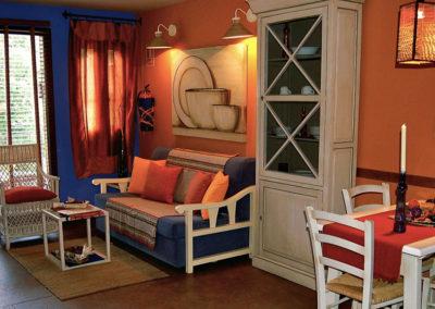 AP.13 Suite de un dormitorio
