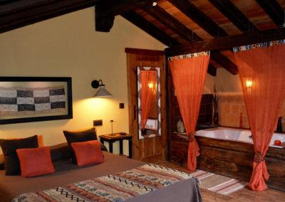 AP.18 Suite de dos dormitorios